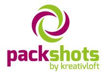 Packshots.ch – Produktefotografie zum Pauschalpreis Logo