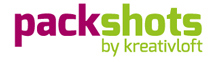 Packshots.ch – Produktefotografie zum Pauschalpreis Sticky Logo